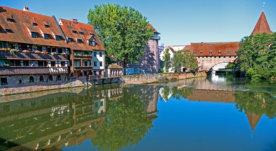 Wohnen in Nürnberg so teuer wie nie! Tendenz steigend.