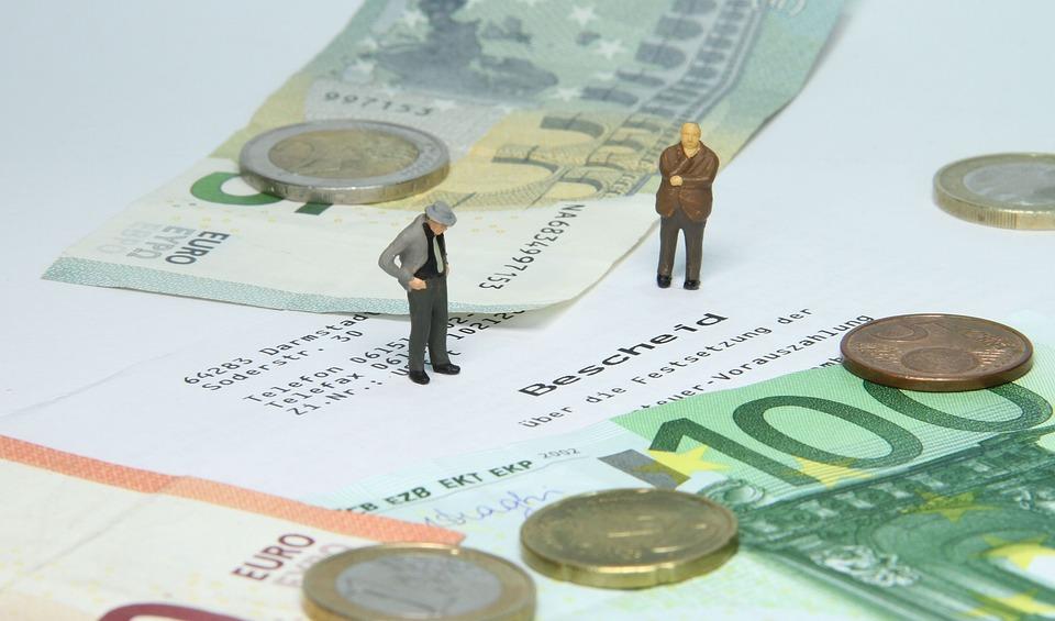 Gesetzentwurf von Olaf Scholz für die Grundsteuerreform durchgefallen